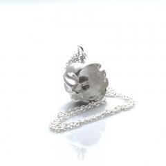 Fallfrukt - silver